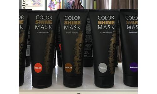 رنگ موی آرتگو لوازم آرایشی