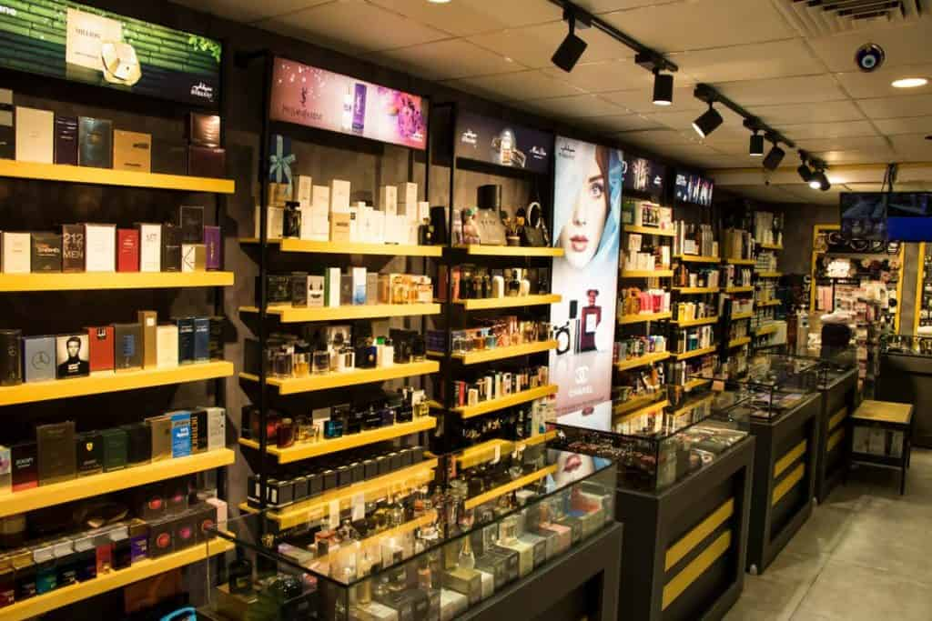 فروشگاه سرخاب شاپ پیررنه اواگاردن لایلا آرتگو آلترگو